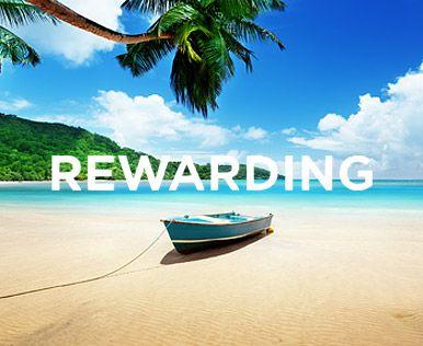 Rewarding.... MODERE