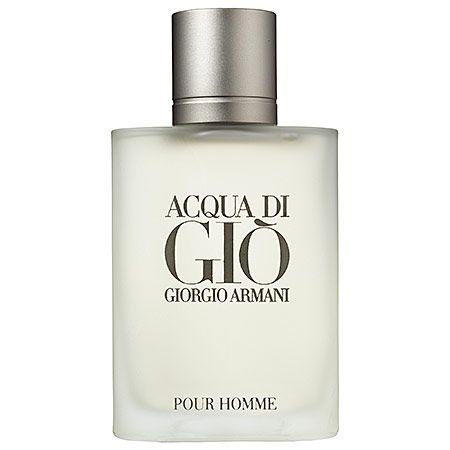Acqua Di Gio Pour Homme - Giorgio Armani Beauty | Sephora