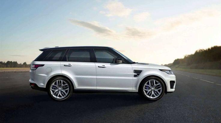 range rover sport 2015 model - Range Rover Sport 2015 a Deliberate Luxury Support to Sport – Avto Today