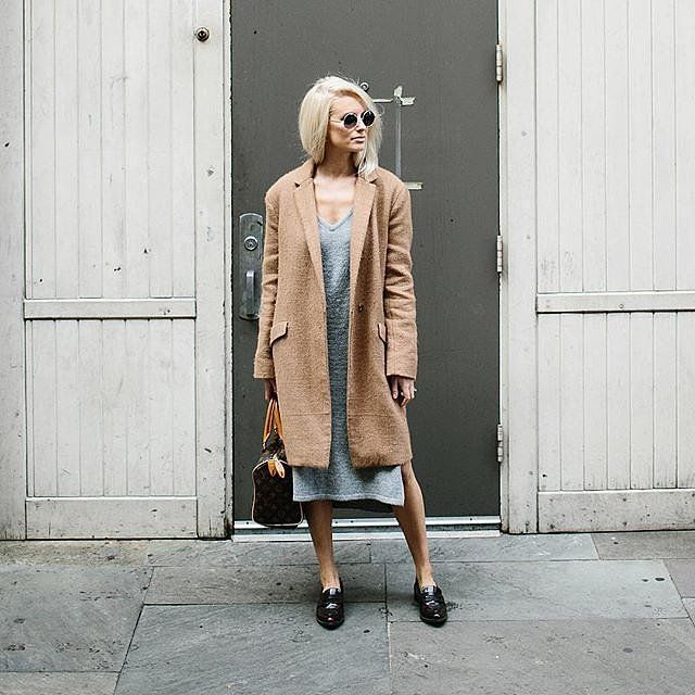 The Most Genius Ways to Layer Your Outfits This Winter Are in This Hashtag