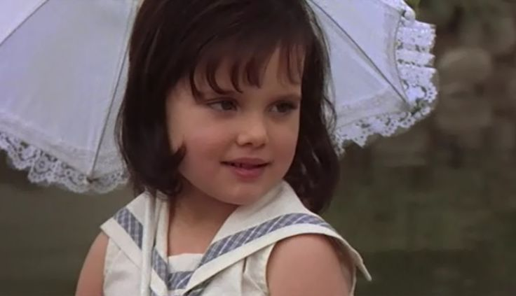 Darla From Little Rascals