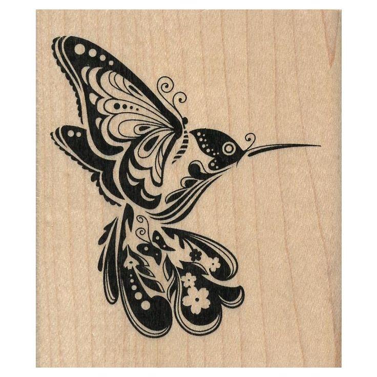tribal rose tattoos tampon nature oiseau colibri. Black Bedroom Furniture Sets. Home Design Ideas