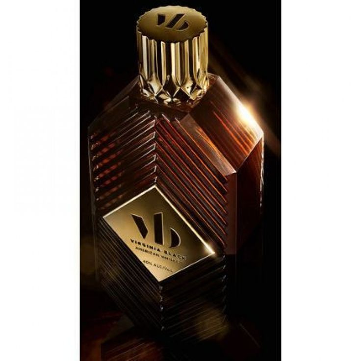 Black Virginia | Home / Spirits / Whisky Bourbon / VIRGINIA BLACK WHISKEY AMERICAN ...