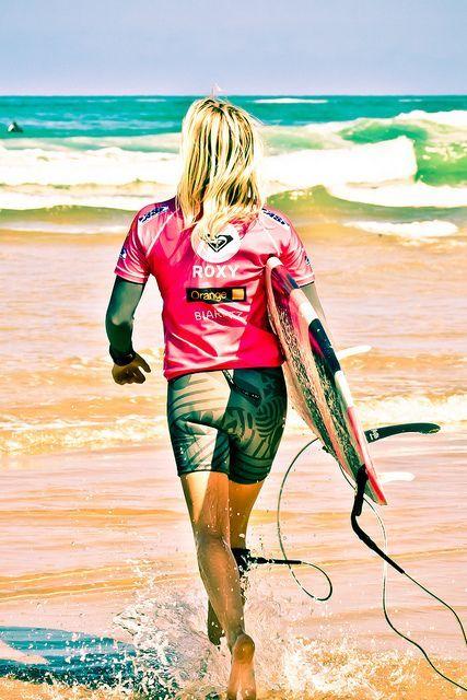 #Surf #girl...