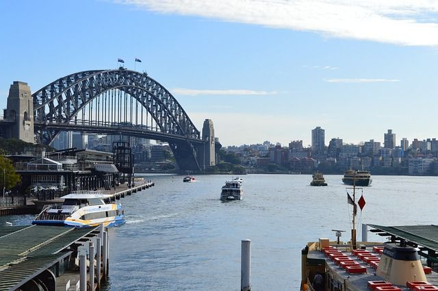 An insider's list of 10 free things to do in the city of Sydney with local tips on how to see the best of Sydney without breaking the budget.