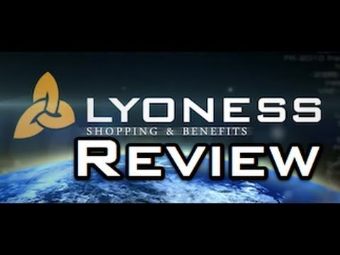 Lyoness :: How does Lyoness work - YouTube