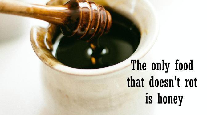 Honey!! Bring me some honey! :) | Meglighte