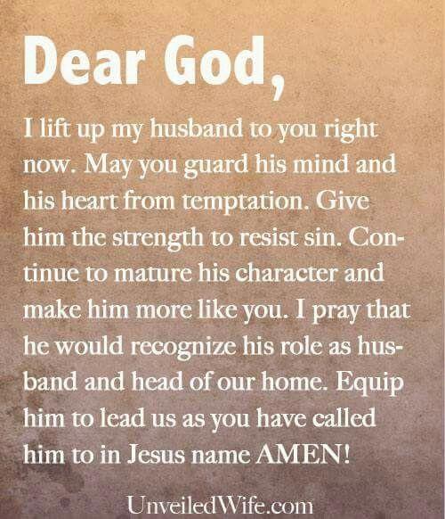 Best 25+ Husband Prayer Ideas On Pinterest