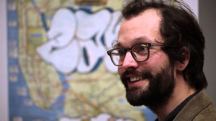 Bukowskis Market berättar om graffiti del 2/2