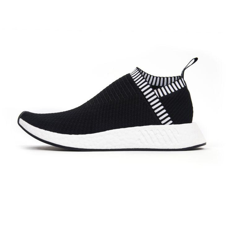 722d38155 adidas Originals NMD City Sock Looks Comfy Design Milk