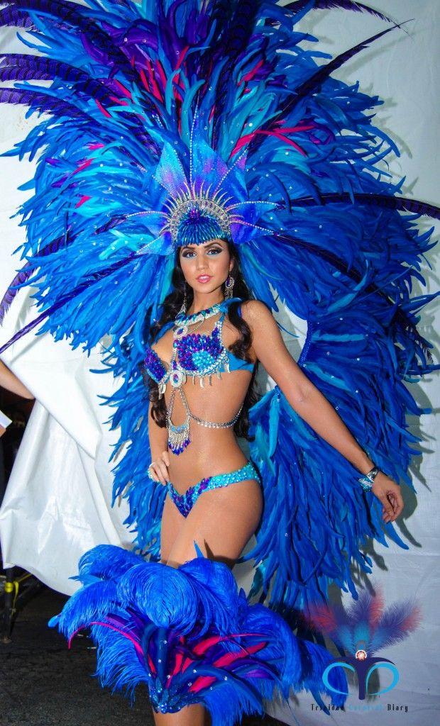 Cleopatra from Fantasy Carnival's 2015