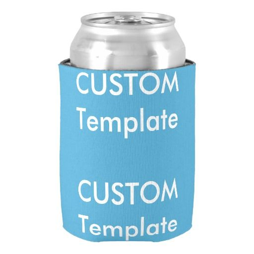 Unique Custom Can Cooler Chiller Sleeve Wedding Anniversary Supplies Beer Can Coolers Birthday Home Decor Beverage Insulators