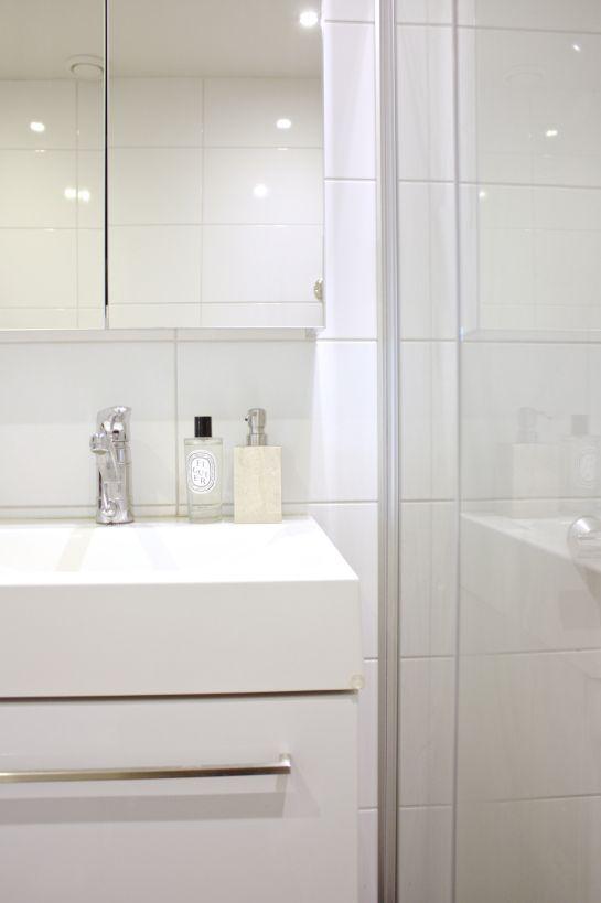 homevialaura | Ikea Godmorgon | bathroom | diptyque