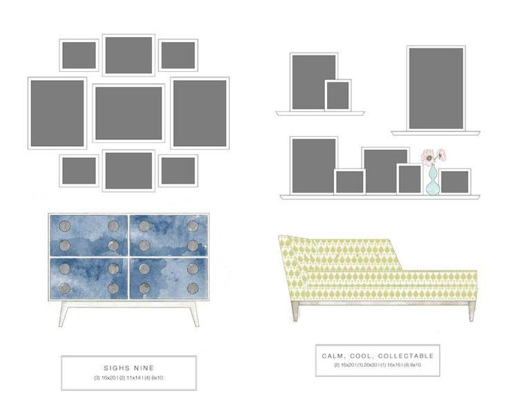 Come decorare le pareti di casa | Inspire we trust