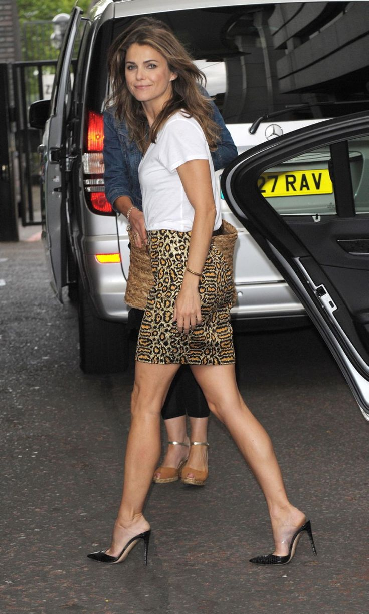 Keri Russell in London - Photos - Celebrity photos of the week ...