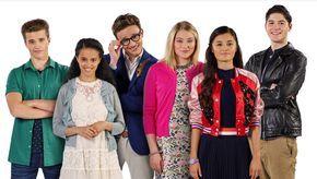 """Disney Club: """"As Crônicas de Evermoor"""" - Conheça A Nova Série do Disney Channel"""