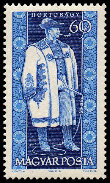 1963 Hungarian stamp More about #stamps: http://sammler.com/stamps/ Mehr über #Briefmarken: http://sammler.com/bm