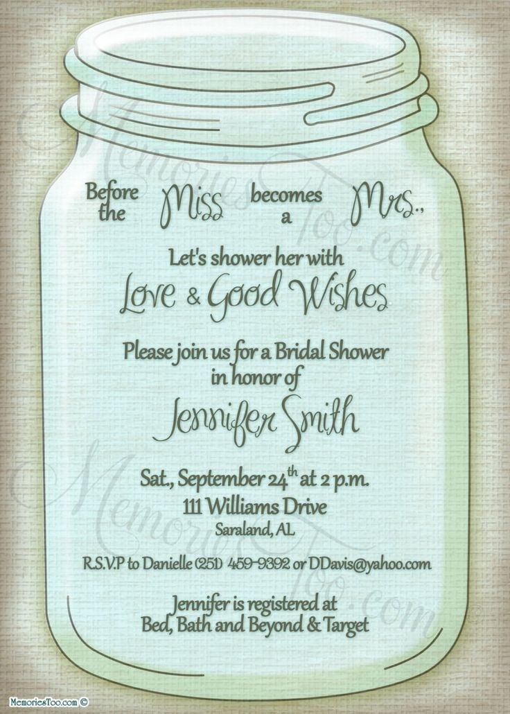 196 best free printables images on Pinterest Cards, August - free bridal shower invitation templates for word
