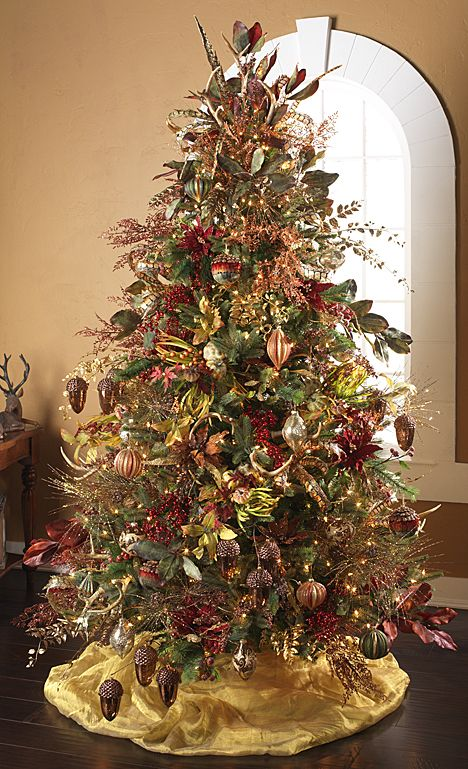 Christmas Decoration 2014 172 best raz past christmas trees images on pinterest | decorated