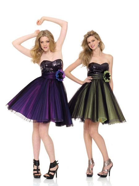 26 best Cocktail Dresses images on Pinterest | Bridal gowns, Cute ...