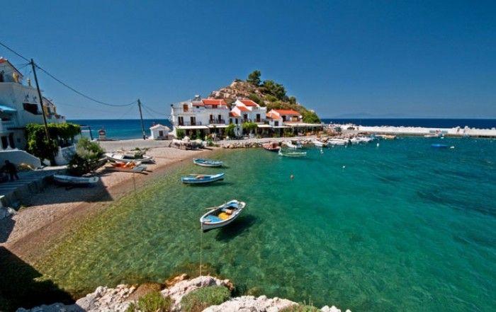 Go to Greece from Turkey http://uzumlu-info.com