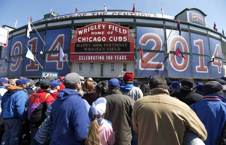 Cubs fans will have to send their money in earlier this year if they want to renew their season tickets. The Cubs also said that while 80 percent of season-ticket prices will stay the same or be reduced, there will be increases of 6 percent on seats in prime locations at Wrigley Field.