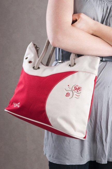 Liliano SE10E rood Sefanja tassen double7 tassen-mode-nieuws