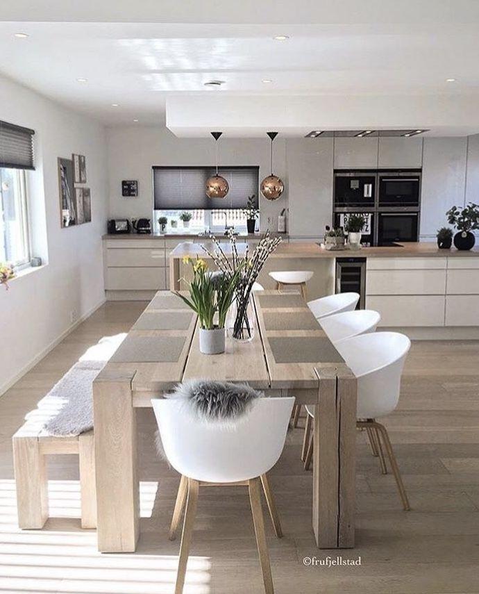 Pin Di Bbs Su Home Design Arredamento Sala E Cucina Arredo Interni Cucina Arredamento