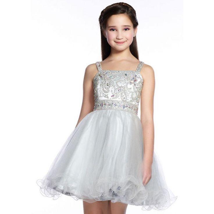 Lexie by mon cheri tw21545 tween jeweled formal dress for Wedding dresses for tweens