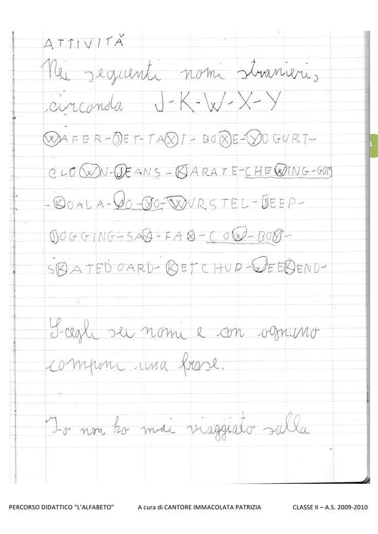 L'ordine alfabetico | PDF to Flipbook