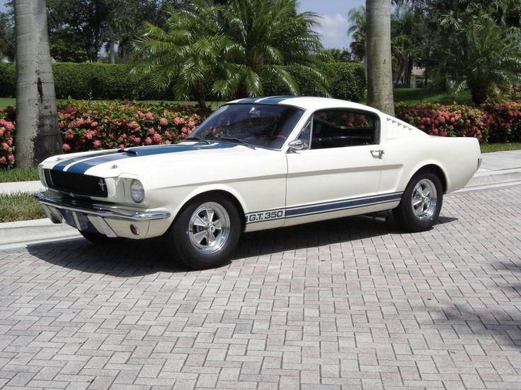 Ford Mustang, su historia y sus modelos - Taringa!