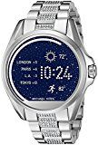 #8: Michael Kors MKT5000 Digital Bradshaw Silver-Tone Access Touch Screen Smartwatch | http://ift.tt/2cl82Sl shares men Watches collection #Get #men #watches #fashion