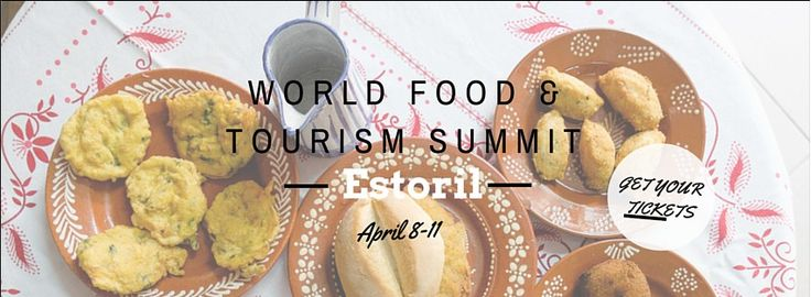 Less then one month to go for the World Food Travel Summit! Have you registered ? #wfts15