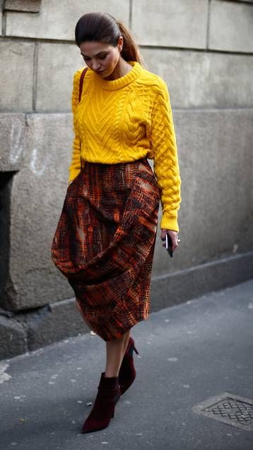 Underbart gatumode från Milano | Inspiration | The You Way | Aftonbladet