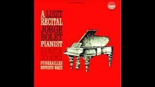 Jorge Bolet - YouTube