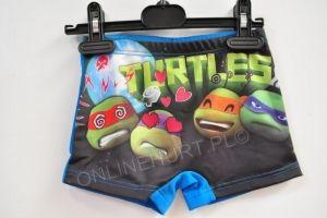 Bokserki kąpielowe chłopięce Żółwie Ninja 910-218  _A12  (3-8)