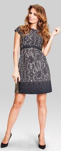 Giselle вечернее платье для беременных в интернет магазине happymam.ru