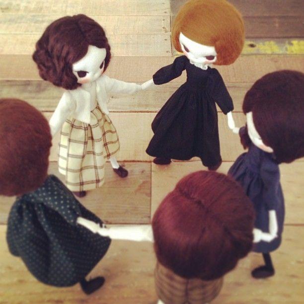 evangelione doll exhibition @ pipit zakka store 22th ~ 30th Jun 2013