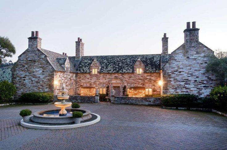 Castle For Sale Hillsborough North Carolina United