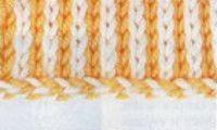 Плетеный наборный край