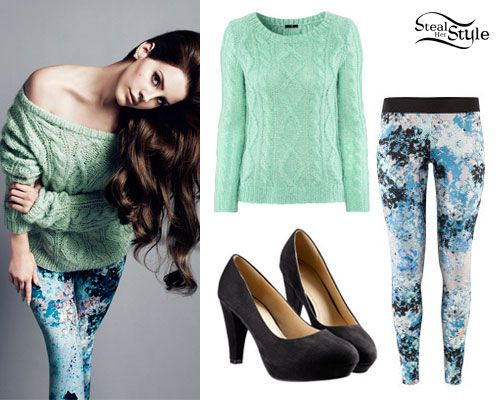 10 best images about Lana Del Rey Style on Pinterest ...