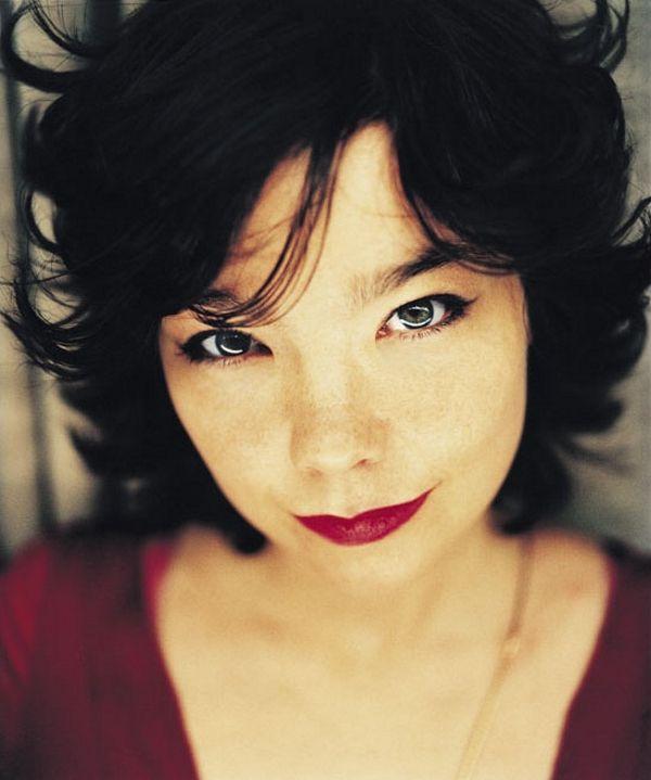 Björk...Björk Guðmundsdóttir...born 21 November 1965), known simply as Björk, is an Icelandic singer-songwriter. discography: Björk (1977); Debut (1993); Post (1995); Homogenic (1997); Vespertine (2001);Medúlla (2004); Volta (2007); Biophilia (2011)