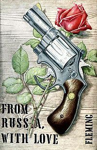 5th Book - From Russia With Love