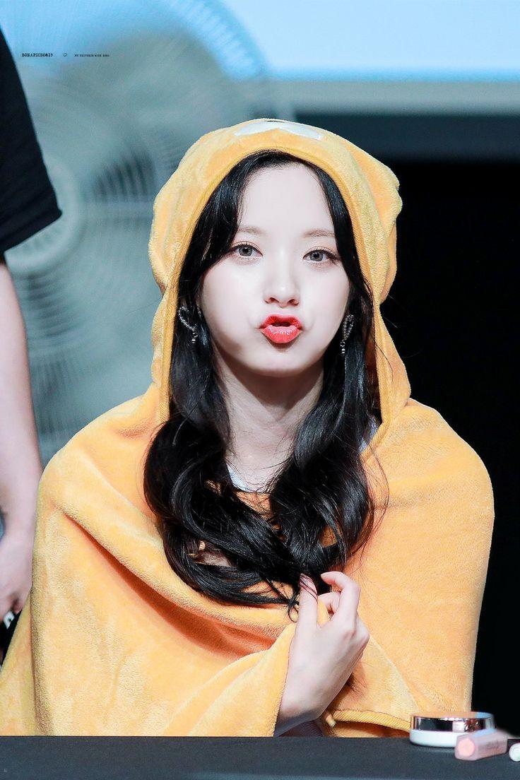 Bona (Kim Jiyeon) - WJSN (Cosmic Girls)