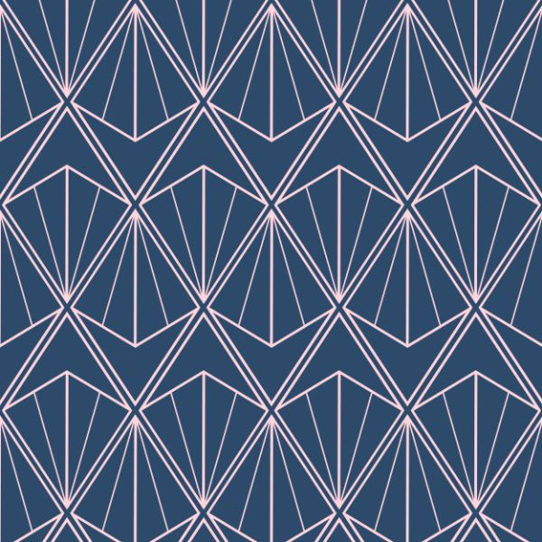 GEOMETRIC PRISM Charlotte Jade's hand drawn pattern design. We believe in bringing the beauty of the outside world inside, with our hand drawn patterns for luxury interiors. WALLPAPER. CUSHIONS. UPHOLSTERY FABRICS. CERAMIC TILES