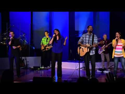 La Gloria de la Cruz [Sovereign Grace Music] - YouTube