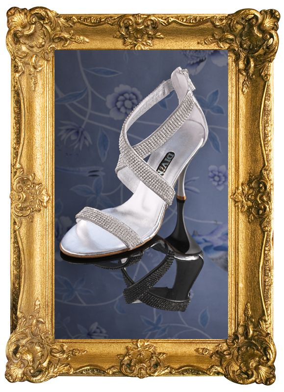 Νυφικά Παπούτσια - wedding shoes -Products - Divina.com.gr