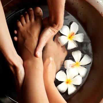 Gift certificates for me to go get a pedicure and be pampered.. Skin health medi spa in dover is one of my favorites
