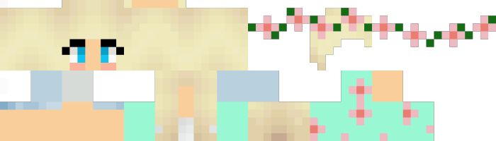 minecraft pe how to change your skin