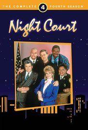 Night Court (TV Series 1984–1992) - IMDb